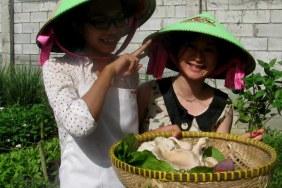 Half Day Cooking Class Saigon