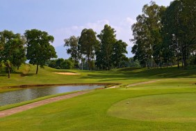 King's Island Golf Resort Hanoi