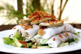 Hanoi street food Tour