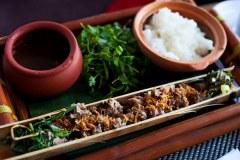 The Gourmet Corner restaurant Hanoi