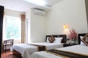 Hanoi Lucky Guest House 2