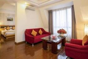 Hanoi Sky Hotel Hanoi city