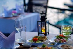 Romantic dinner Cruise Hoi An