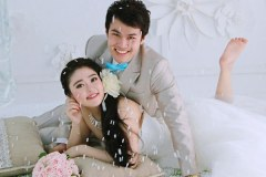 HTH wedding studio photo make up Tayninh