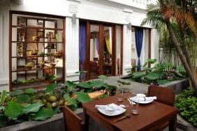 Hum Vegetarian Restaurant