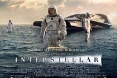 Interstellar Movie by Christopher Nolan