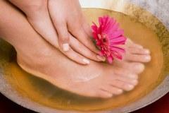 KIEN CHI GIA Professional Foot Massage