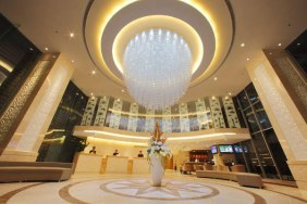 Edenstar Saigon hotel 4 stars