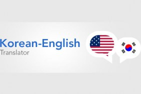 Freelance Korean English Translator