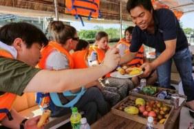 Mekong Delta Full-Day Tour from Saigon