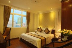 Orange hotel Da Nang city
