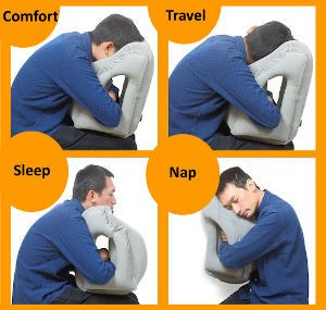 Oyasumi Travel Pillow
