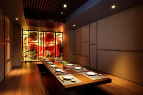 Sakyo Sushi Restaurant