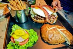 Soul Burger Saigon