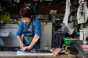 Tokyo's Tsukiji the World's Biggest Fish Market