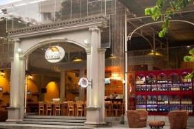 VIII Re Italian restaurant