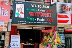 Vittorio Italian Restaurant