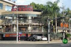 Y Binh Café