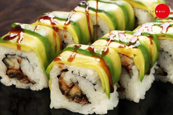 Tokyo Deli Sushi Le Thanh Ton