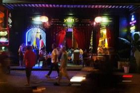 Nhà hàng Yến's Nha Trang