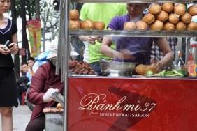 Bánh mì 37 Hồ Chí Minh