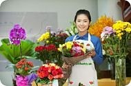 Shop hoa yêu thương - Hồ Chí Minh