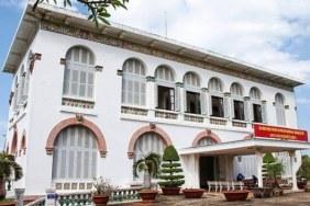 Bạch Dinh thành phố Vũng Tàu