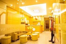 Khách sạn Beautiful Saigon 3