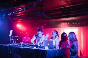 Biltmore Cabaret ở Vancouver BC
