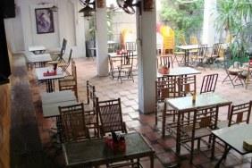 Quán ăn và cà phê Tao Ngộ Tây Ninh