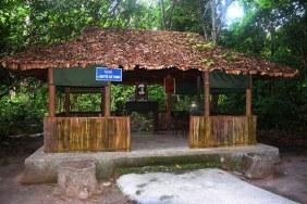 Căn cứ Trung ương Cục miền Nam Tây Ninh