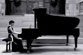 Cao Thanh Lan : Độc tấu piano