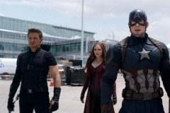 Captain America Nội Chiến Siêu Anh Hùng