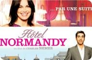 Chiếu phim Khách sạn Normandy
