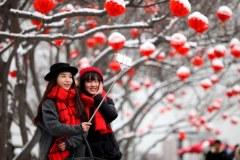Cải thiện hành vi du lịch của người Trung Quốc