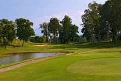King's Island Golf Resort Hà Nội