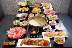 Gyujin – nhà hàng buffet lẩu Shabushabu