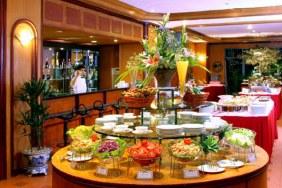 Khách sạn Halong Plaza