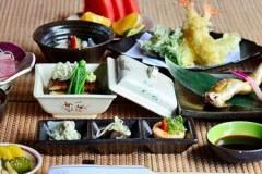 Nhà hàng nhật bản Inaho