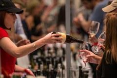 Lễ hội rượu vang và ẩm thực Ý ở Sydney