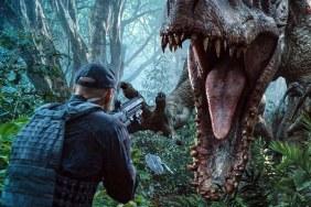 Jurassic World - Thế Giới Khủng Long