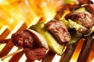 Đêm tiệc Barbecue tại Khách sạn Palace