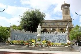 Nhà thờ Chánh tòa Kitô Vua