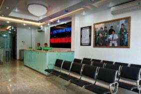 Phòng Khám Đa Khoa Sài Gòn Cơ sở 2