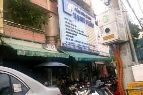 Phòng Khám Đa Khoa Hạnh Phúc Sài Gòn