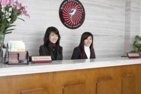 Khách sạn Rising Dragon Villa Hà Nội