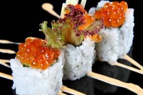 Nhà hàng Sushi Bar Nhật Bản