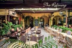 Nhà hàng Refinery Saigon