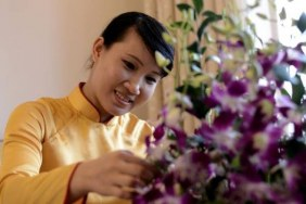 Khách sạn Tu Linh Legend Hà Nội