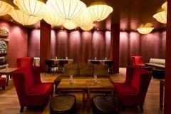 Nhà hàng Xu Lounge